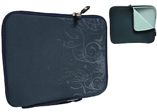 Aquí tienes un ejemplo de un forro protector para laptop