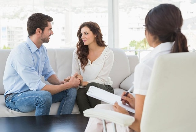 marriage counseling help relationships