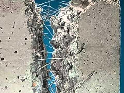 Fibre Reinforecd Concrete