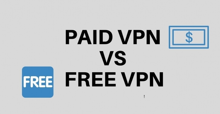 Free VPN vs Paid VPN – Which Is Right for You