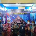 Manager Ruandu Padang Ajak Media Massa dan Stakeholder Dukung Pengembangan KLA