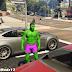 The Hulk GTA 5 Skin