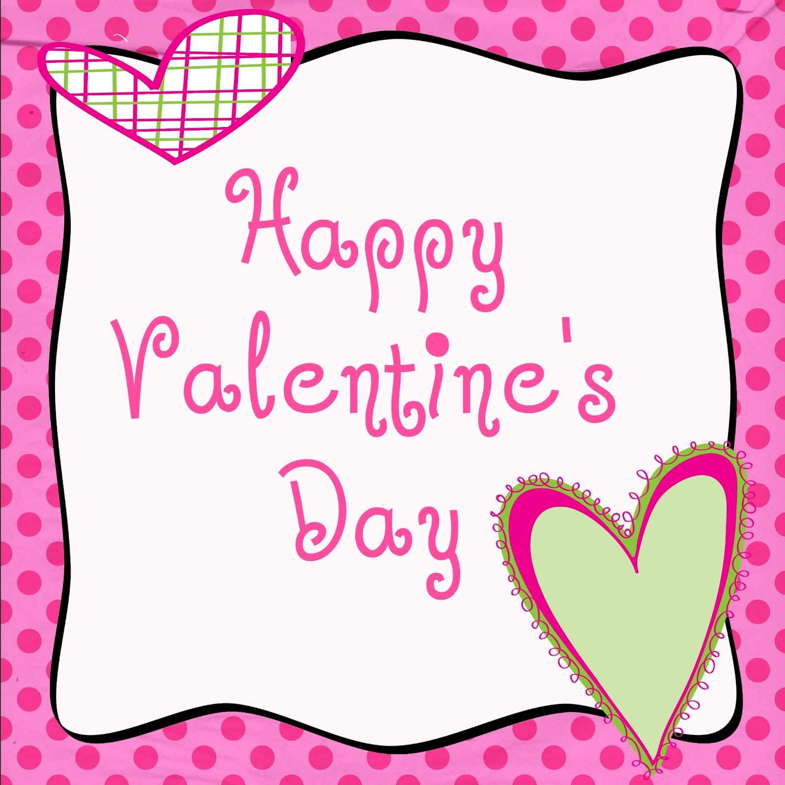 Kindergarten Korner Happy Valentines Day