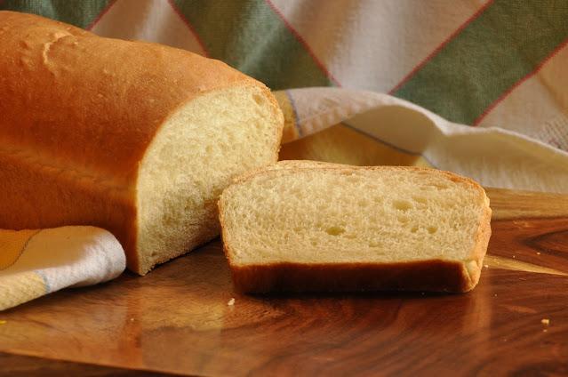 bread, enriched bread,