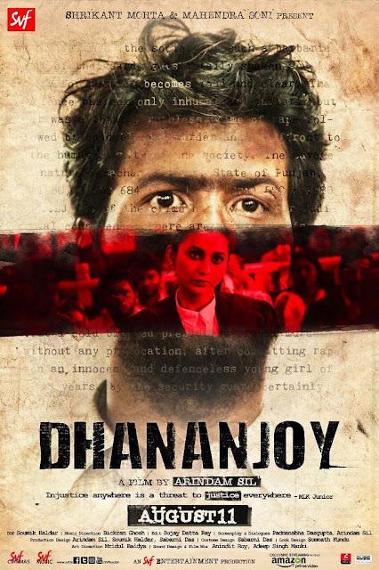 Dhananjay (2017) Bengali Movie Full HDRip 720p BluRay