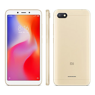 Mi Xiaomi Redmi 6A - Best Price In Nigeria