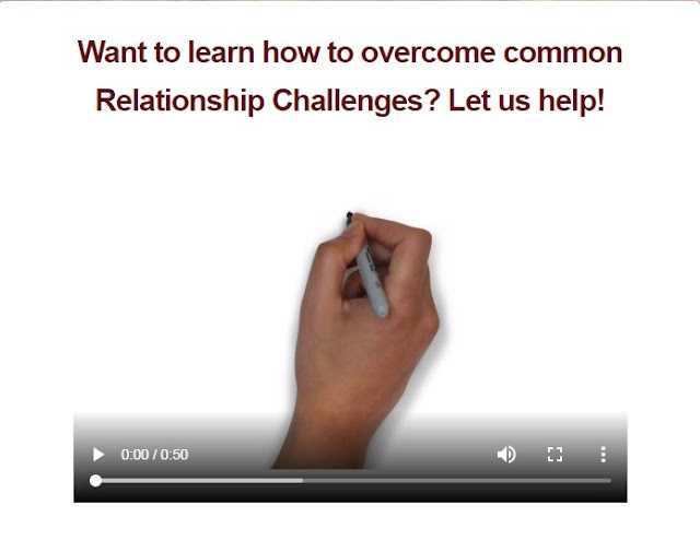 Overcome Any Relationship Challenges