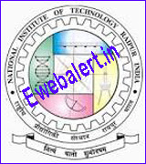 NIT Raipur Recruitment