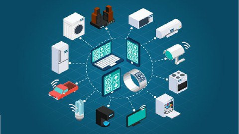 Internet of things IoT- in Action (The software stack) [Free Online Course] - TechCracked