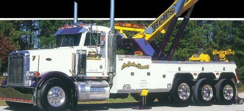 Towingrankings Tow Truck Services Usa Top Towing Companies