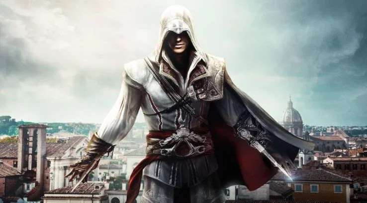 Assassin's Creed Missing Games