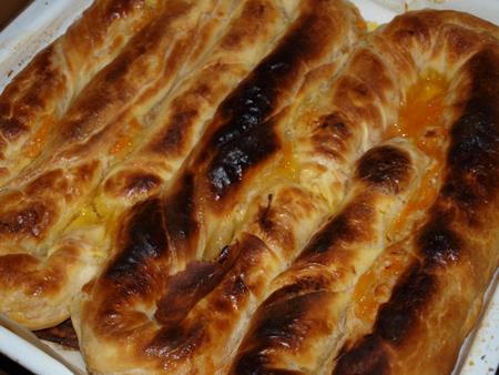 Ricetta Insalata Russa Moldava.Le Ricette Moldave Di Marica 2015
