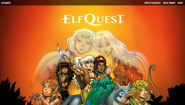 Comics Site To Read The Latest Comics