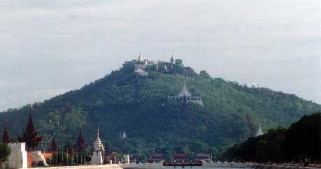 Mandalay : The Second largest City Of Myanmar ( Burma )