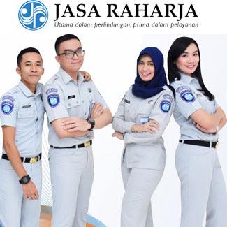 Lowongan Kerja BUMN Jobs : Administrasi & Operasional, Teknologi Informasi PT Jasa Raharja Membutuhkan Tenaga Baru Besar-Besaran Seluruh Indonesia