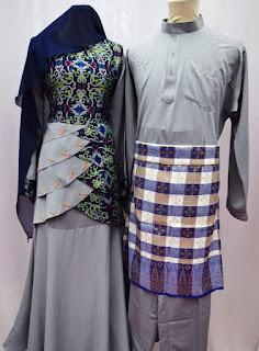 baju raya 2016 online murah songket