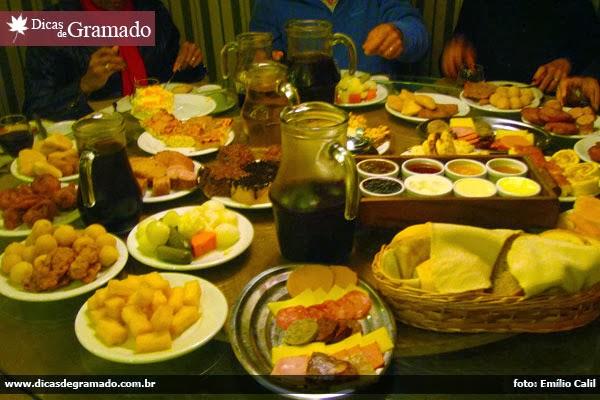 Café Colonia Bela Vista