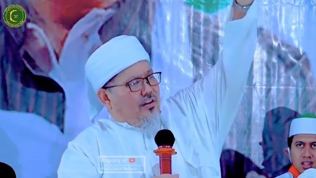Tengku: Waspada Fitnah Akhir Zaman, Ulama Difitnah sementara Pejabat Penipu Rakyat Dipuja-puja