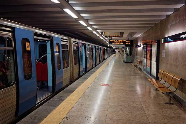 Portugal Begins To Ease Its Coronavirus Lockdown