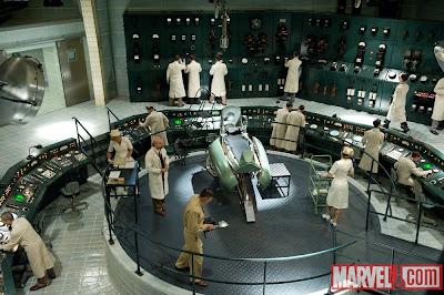 Capitan2 - Fotos en HQ del Capitan América