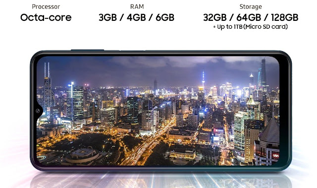Samsung-galaxy-m12-display-6-5-inch