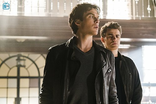 The Vampire Diaries - Gods and Monsters (Season Finale) - Review