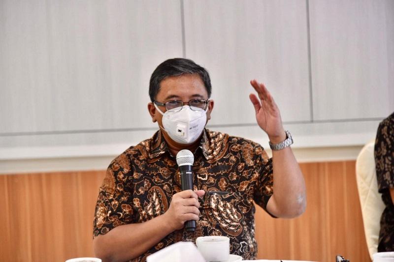 Fraksi PKS DPRD Jabar Nilai Penerapan Denda Tidak Pakai Masker Tak Efektif