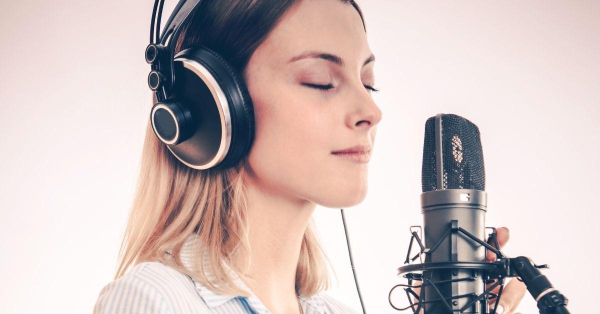 كيفية تحسين جودة صوتك
