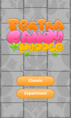 Screenshot Tetra Candy Puzzle - Apcoid