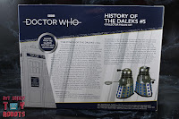 History of the Daleks #05 Box 03