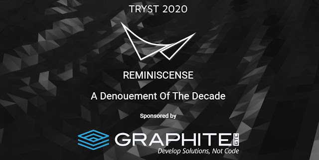 IIT-D Tryst Fest 2020: Graphite GTC Named as the Title Sponsor