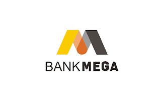 Lowongan Kerja Bank Mega Tahun 2020 di Seluruh Indonesia