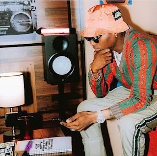 I am trying to get Rihanna pregnant – Wizkid