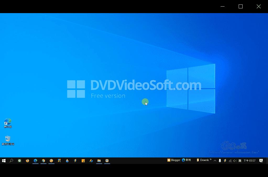 Free Screen Video Recorder 螢幕錄影機