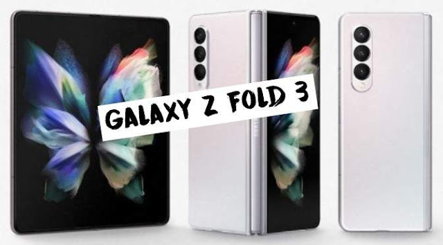 Galaxy Z Fold 3 Indonesia