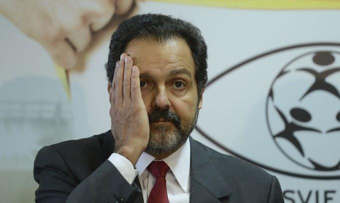 Ex-governador do DF, Agnelo Queiroz é investigado por propina na Saúde e preso por arma sem registro