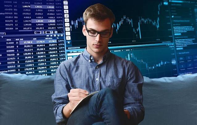 online trading profitable venture stock market investing