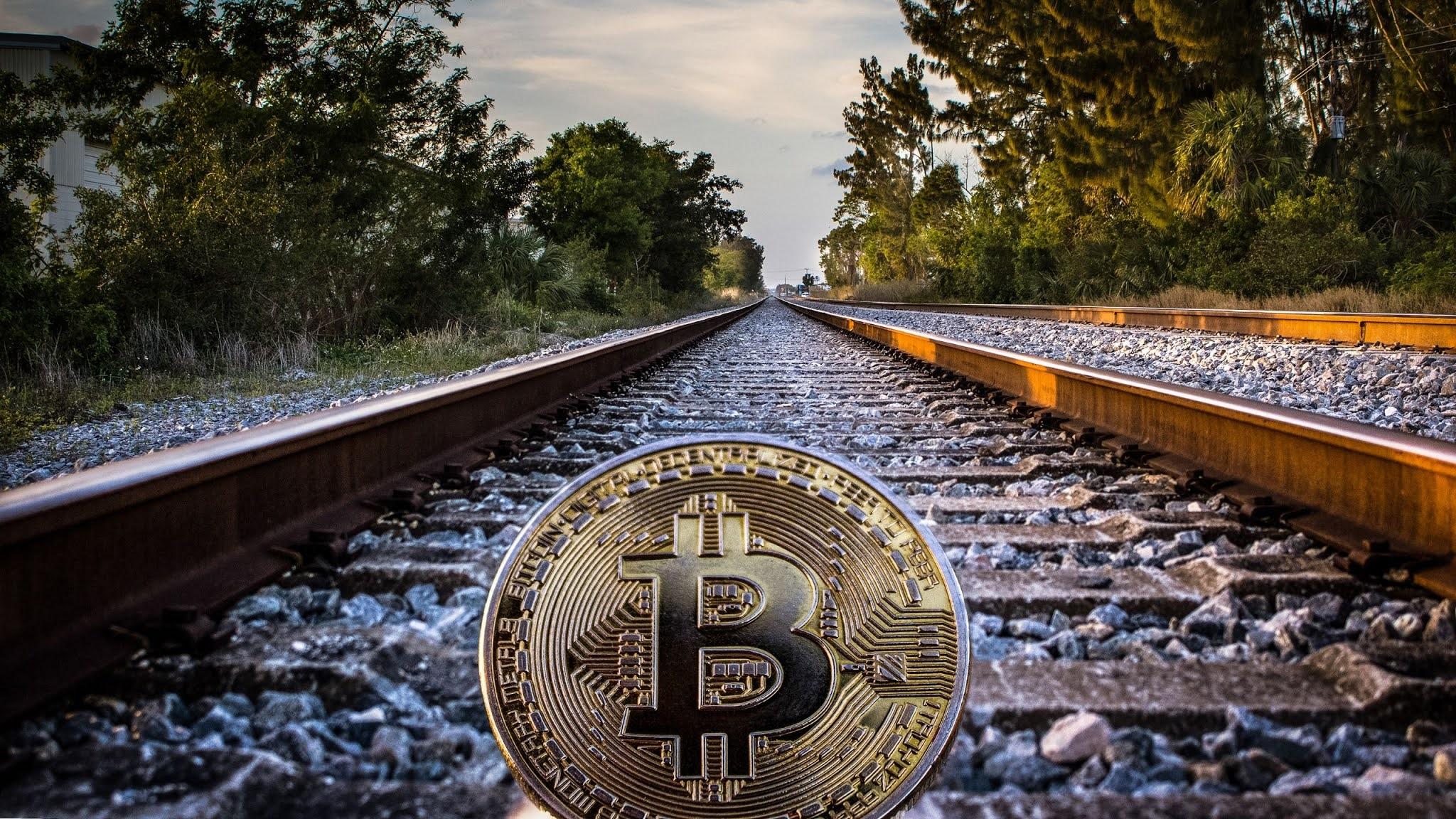 Bitcoin ETP Ali Mizani