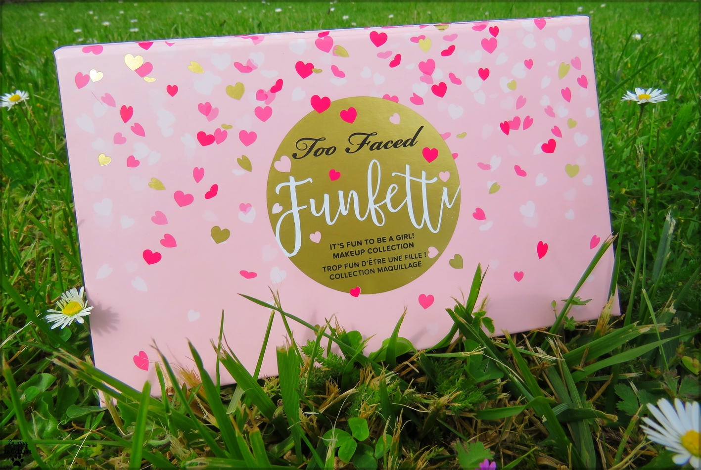 Funfetti - Too Faced