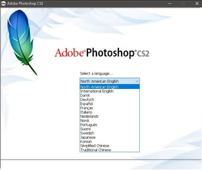 cara install adobe photoshop gratis full version