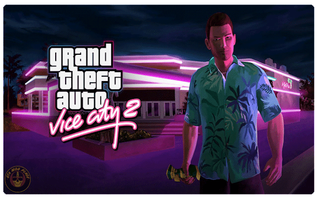 GTA Vice City 2 free Download for PC