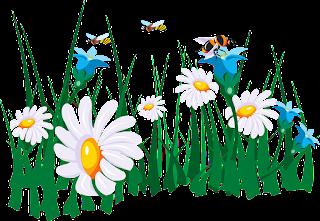 Dongeng Tiga Harapan Rumput