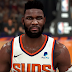 Deandre Ayton Cyberface, Hair and Body Model by Beam Stone [FOR 2K21]