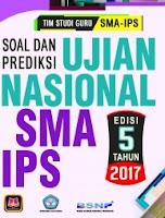 Soal Dan Prediksi Ujian Nasional SMA IPS – Edisi 5 Tahun 2017