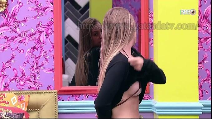 Carla Diaz - BBB 21 #6 - VIDEO LIBERADO