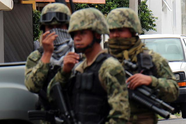 "Capturan a""El Argentino"", líder del CJNG en el AMG"