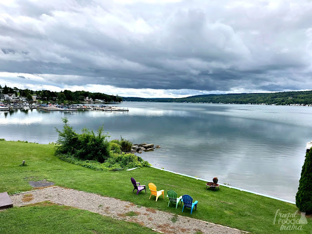 Stretching almost 20 miles from Penn Yann in the north to Hammondsport in the south, Keuka Lake in the Finger Lakes is known for its unusual Y-shape. But it also happens to be known for its excellent fishing, picturesque lakefront restaurants, & growing local brewery & cidery scene.