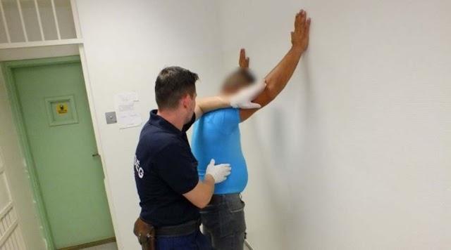 Közokirat-hamisítás miatt körözhettek egy férfit a rendőrök