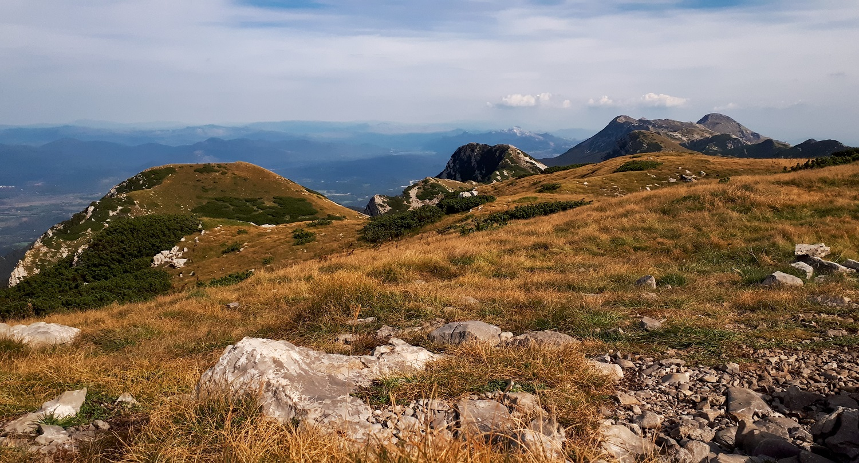Trekking w Górach Dynarskich Velebit