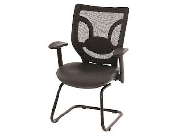 fatsa,u ayaklı,misafir koltuğu,bekleme koltuğu,ofis koltuğu,fileli koltuk